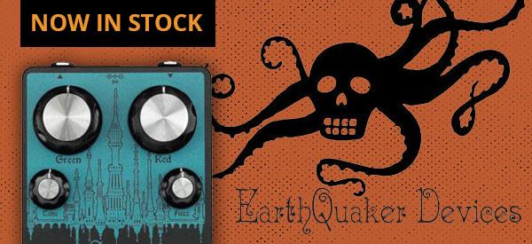Earthquake Devices
