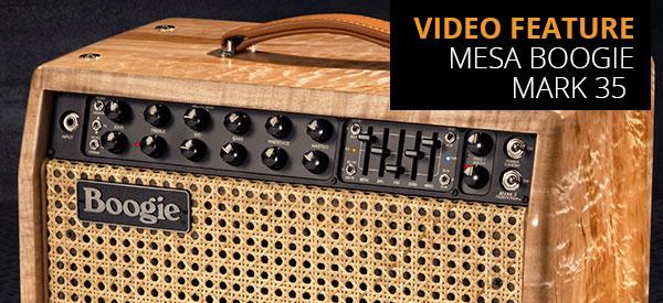 Mesa Boogie Mark 35